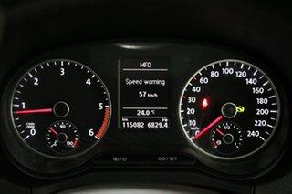 2015 Volkswagen Amarok 2H MY15 TDI420 Highline (4x4) Beige 8 Speed Automatic Dual Cab Utility