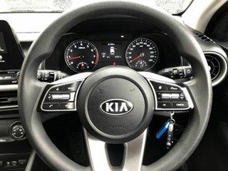 2019 Kia Cerato BD MY20 SI Blue 6 Speed Sports Automatic Hatchback