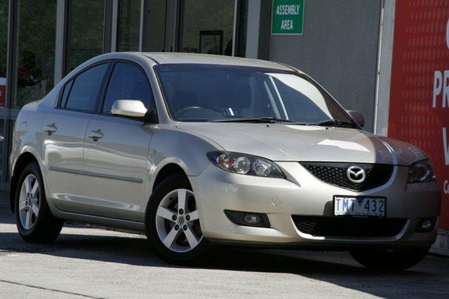 Pre-Owned Mazda 3 Glen Waverley, MAZDA3 MAXX