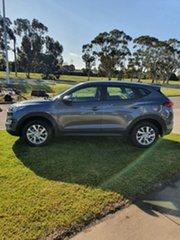 2019 Hyundai Tucson TL4 MY20 Active 2WD Pepper Grey 6 Speed Automatic Wagon