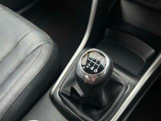 2014 Hyundai i30 GD2 MY14 Trophy Silver 6 Speed Manual Hatchback