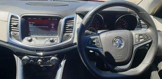 2013 Holden Commodore VF MY14 SS V Redline Red 6 Speed Manual Sedan