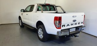 2019 Ford Ranger PX MkIII 2019.00MY XLT White 6 Speed Sports Automatic Double Cab Pick Up