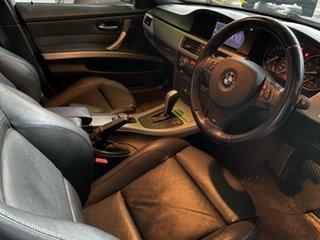 2009 BMW 3 Series E90 MY09 325i Steptronic Silver 6 Speed Sports Automatic Sedan