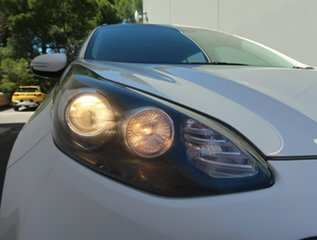 2015 Kia Sportage QL MY16 Si 2WD White 6 Speed Sports Automatic Wagon.
