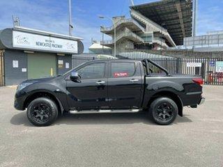 2017 Mazda BT-50 UR0YG1 XTR 4x2 Hi-Rider Black 6 Speed Sports Automatic Utility