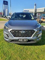 2019 Hyundai Tucson TL4 MY20 Active 2WD Pepper Grey 6 Speed Automatic Wagon.