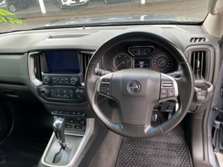 2017 Holden Trailblazer LTZ Grey Sports Automatic Wagon