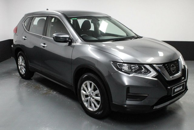 Used Nissan X-Trail T32 Series II ST X-tronic 4WD Cardiff, 2019 Nissan X-Trail T32 Series II ST X-tronic 4WD Grey 7 Speed Constant Variable Wagon