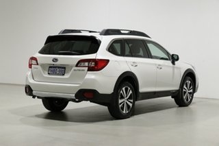 2020 Subaru Outback MY20 2.5I Premium AWD White Continuous Variable Wagon