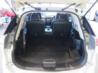 2015 Nissan X-Trail ST-L X-tronic 2WD Wagon