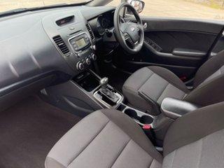 2016 Kia Cerato YD MY17 S Silver 6 Speed Sports Automatic Sedan