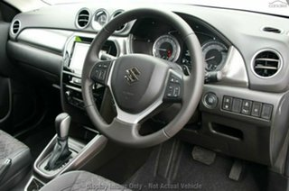 2020 Suzuki Vitara LY Series II Turbo 2WD Pearl White 6 Speed Sports Automatic Wagon