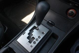 2005 Mazda 3 BK10F1 Maxx Silver 4 Speed Sports Automatic Sedan