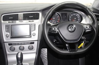 2016 Volkswagen Golf VII MY17 92TSI DSG Red 7 Speed Sports Automatic Dual Clutch Hatchback