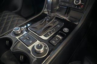 2016 Volkswagen Touareg 7P MY17 Wolfsburg Edition Tiptronic 4MOTION White 8 Speed Sports Automatic