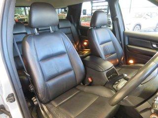 SY MKII Ghia WAG 7st 5dr SA 4sp 463kg 4.0i