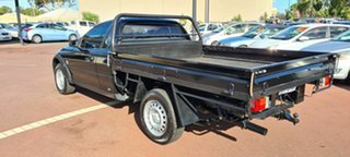 2005 Holden One Tonner VZ Cross 6 4 Speed Automatic Cab Chassis