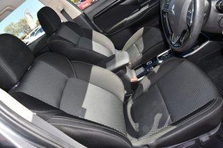 2019 Mitsubishi Outlander ZL MY19 ES AWD Grey 6 Speed Constant Variable Wagon