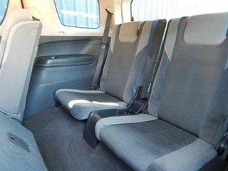 2013 Holden Colorado 7 RG MY13 LT Black 6 Speed Sports Automatic Wagon