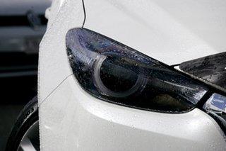 2018 Mazda 3 BN5438 SP25 SKYACTIV-Drive GT White 6 Speed Sports Automatic Hatchback.