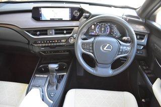 2019 Lexus UX MZAA10R UX200 2WD Sport Luxury Silver 1 Speed Constant Variable Hatchback