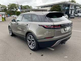 2017 Land Rover Range Rover Velar L560 MY18 Standard Green 8 Speed Sports Automatic Wagon