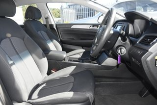 2015 Hyundai Sonata LF Active Silver 6 Speed Sports Automatic Sedan