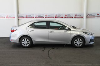 2019 Toyota Corolla ZRE172R Ascent S-CVT Silver Ash 7 Speed Constant Variable Sedan