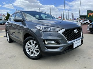 2019 Hyundai Tucson TL3 MY19 Active X (FWD) Grey 6 Speed Automatic Wagon.