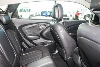 2013 Hyundai ix35 LM MY13 SE (FWD) White 6 Speed Automatic Wagon