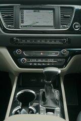 2018 Kia Carnival YP MY18 Platinum Grey 6 Speed Sports Automatic Wagon