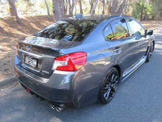 MY21 WRX Premium AWD 2.0L T/P CVT Sedan.