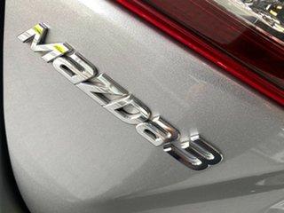 2015 Mazda 3 Maxx Silver Sports Automatic Sedan