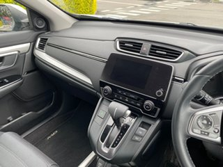 2019 Honda CR-V RW MY19 VTi-S FWD Grey 1 Speed Constant Variable Wagon