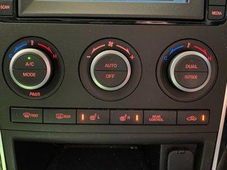 2008 Mazda CX-9 TB10A1 Luxury Blue 6 Speed Sports Automatic Wagon