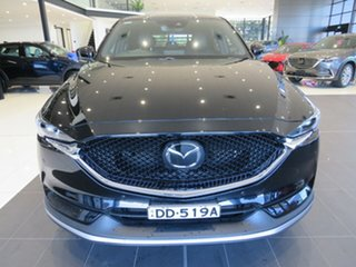Mazda CX-5 Akera SKYACTIV-Drive i-ACTIV AWD Wagon.