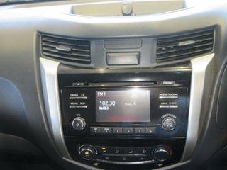 2015 Nissan Navara ST Utility