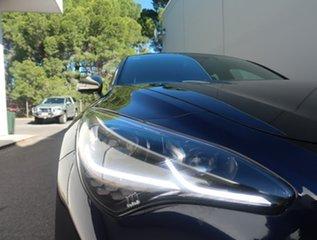 2019 Kia Stinger CK MY19 GT Fastback Blue 8 Speed Sports Automatic Sedan.