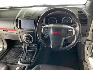 2019 Isuzu D-MAX MY19 LS-T White 6 Speed Sports Automatic Dual Cab Utility