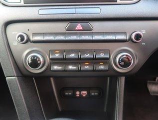 2015 Kia Sportage QL MY16 Si 2WD White 6 Speed Sports Automatic Wagon