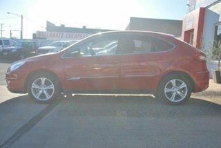 2014 Chery J3 M1X Red 5 Speed Manual Hatchback