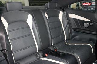 2016 Mercedes-Benz C-Class C205 C63 AMG SPEEDSHIFT MCT S Diamond White 7 Speed Sports Automatic