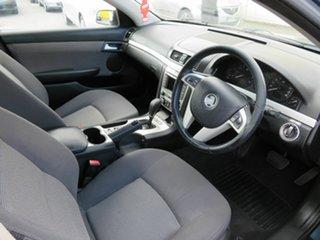 2009 Holden Berlina VE MY09.5 Dual Fuel Green 4 Speed Automatic Sedan