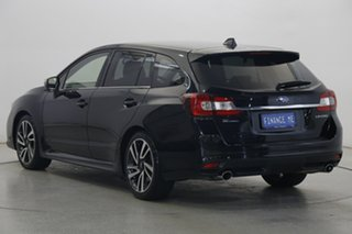 2017 Subaru Levorg V1 MY17 2.0 GT-S CVT AWD Black 8 Speed Constant Variable Wagon