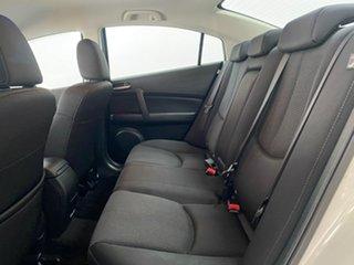 2008 Mazda 6 GH Limited White 5 Speed Auto Activematic Sedan