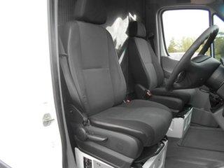 2012 Mercedes-Benz Sprinter 906 MY11 313CDI MWB White 5 Speed Automatic Van