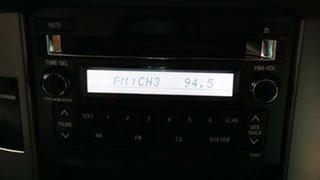 2013 Toyota Landcruiser Prado GRJ150R GXL Grey 5 Speed Sports Automatic Wagon