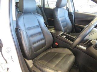 2016 Mazda 6 GT SKYACTIV-Drive Wagon