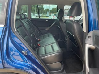 2009 Volkswagen Tiguan 147TSI Blue Sports Automatic Wagon